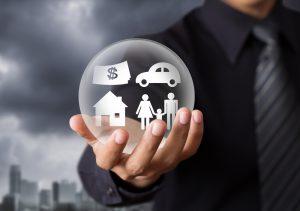 insurances home life auto business